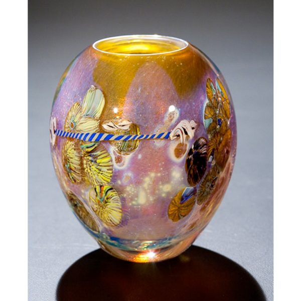 JOSH SIMPSON - Glass Artist - Glass Paperweights